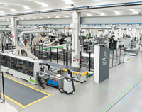 Biesse Group Pesaro Campus
