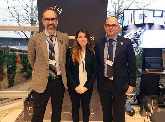 Biesse a Ligna 2019: 50 anni di innovazione e tecnologia dedicati al futuro