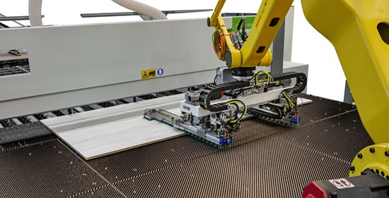 A Revolution in Robotically Operated Systems debuts in North America at AWFS