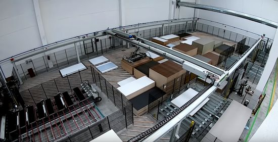 Biesse Systems Team Can Review Your Production Flow