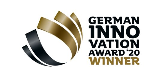 IOT SOPHIA, winning technology: Biesse's digital platform earns the German Innovation Award 2020.