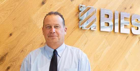 Biesse America hires new East Coast Area Manager