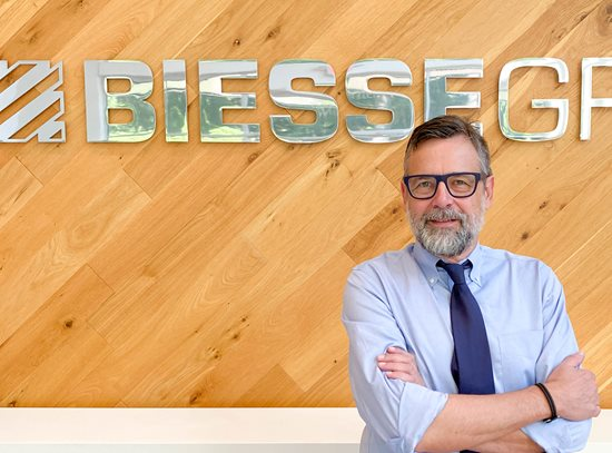 Biesse's New Systems Product Area Manager on the West Coast