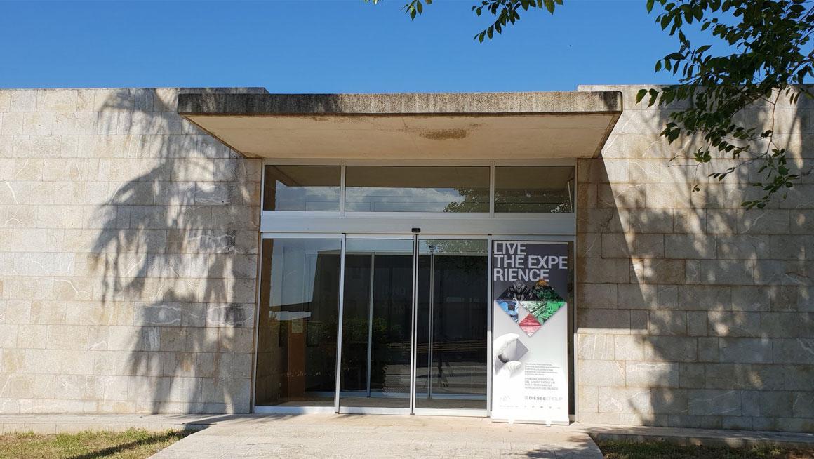 B Oliver organiza Jornadas Técnicas de Biesse en Manacor: Foto 4