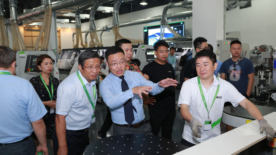 "Dongguan Open House, ""Customization! The Future is now!"": Photo 1"
