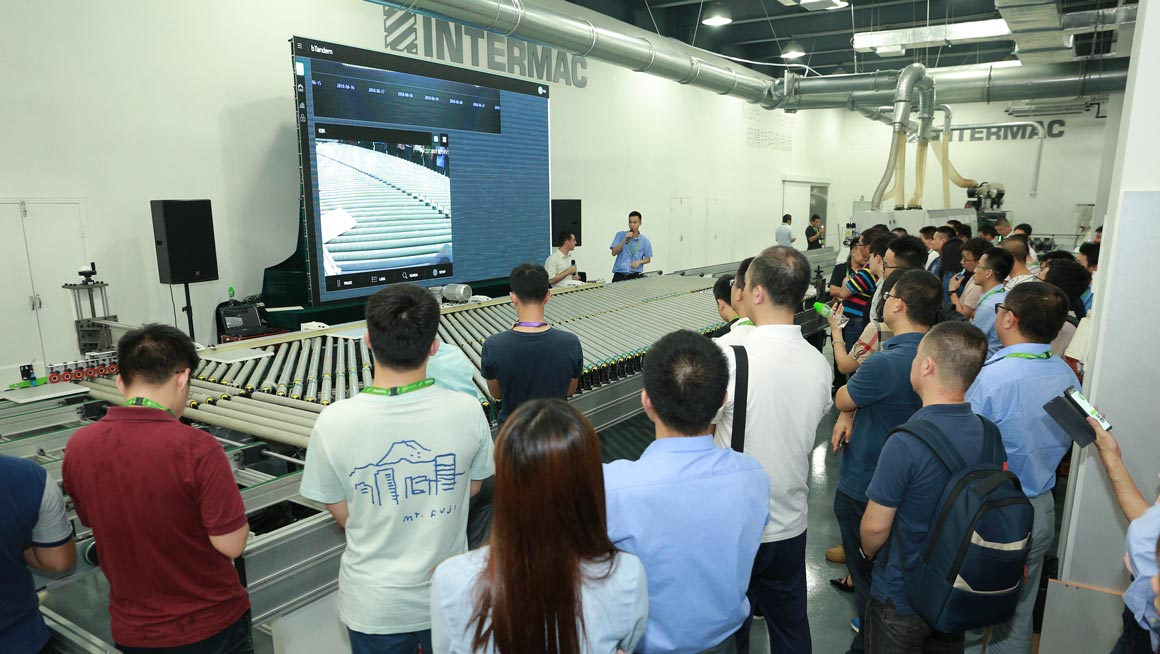 "Dongguan Open House, ""Customization! The Future is now!"": Photo 2"