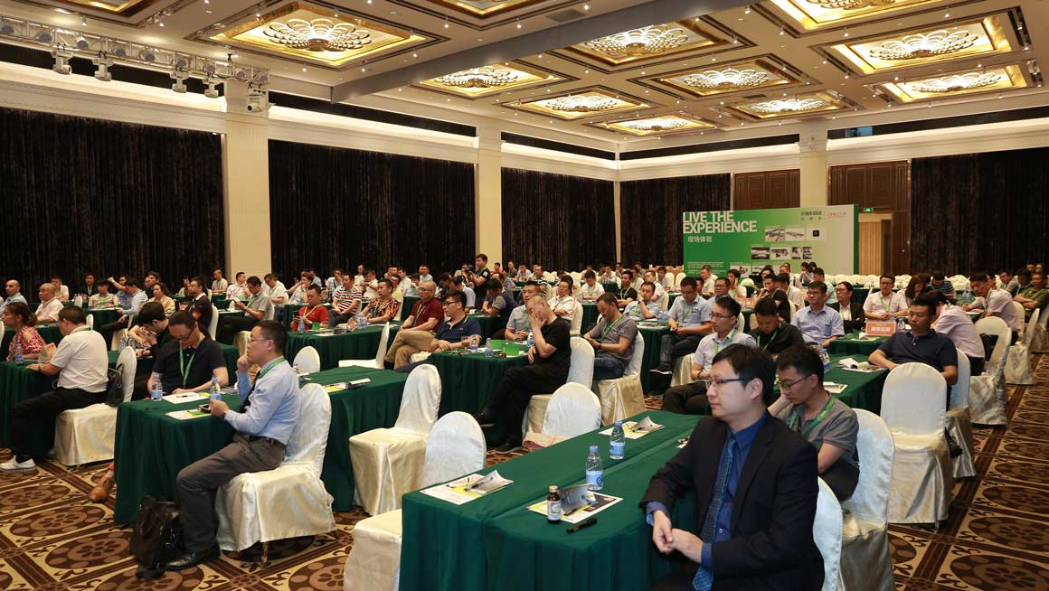 "Dongguan Open House, ""Customization! The Future is now!"": Photo 3"