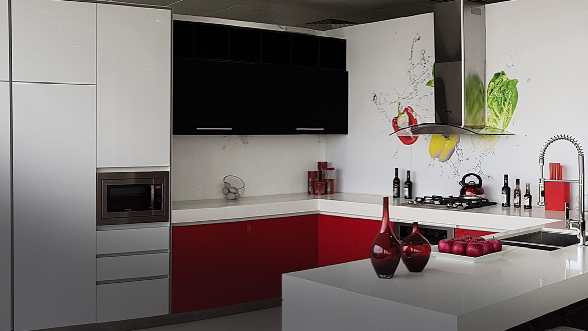 Alsa Apollo Kitchens: Photo 2