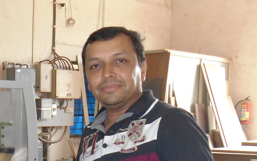 Rakesh Khokani