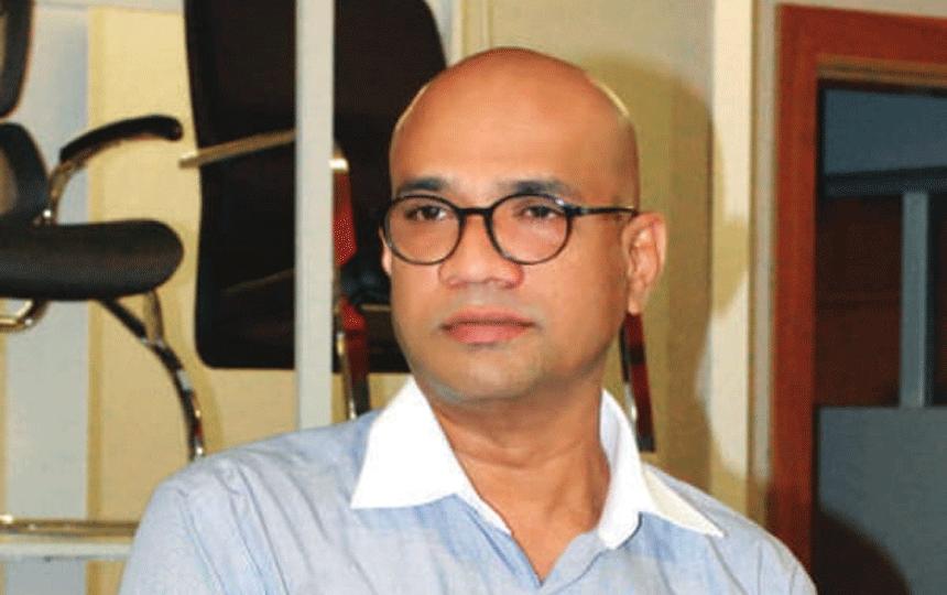 Mr. Kalamegam Natarajan