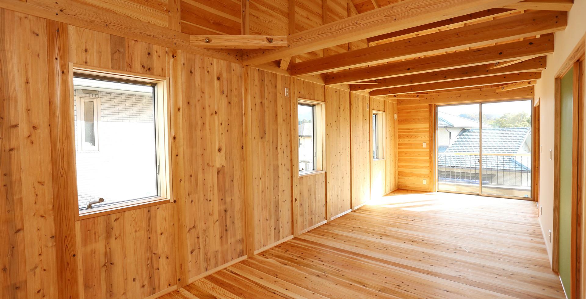 Biesse для деревянного домостроения: Фото 3