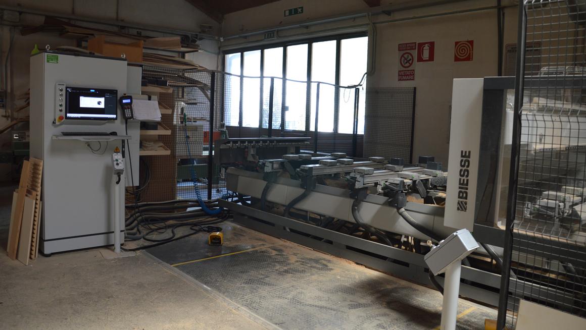 Falegnameria arredamenti Bigoni: Foto 2