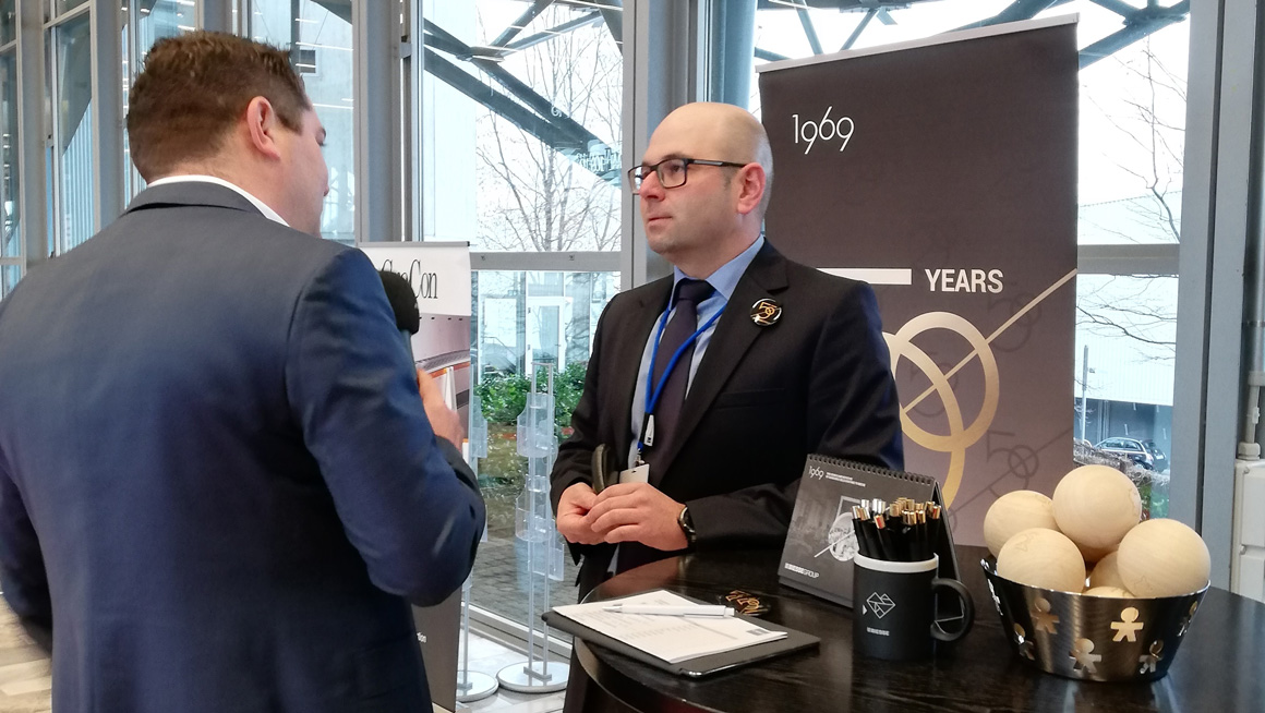 Biesse at Ligna 2019: 50 years of innovation and technology dedicated to the future: Fotoğraf 1