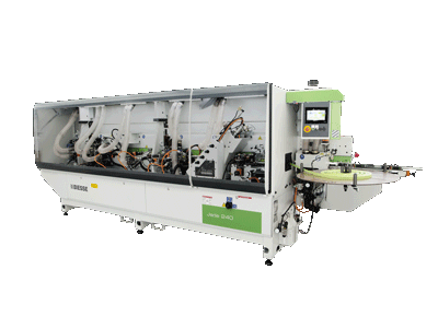 Edgebanding machines wood | Biesse Worldwide