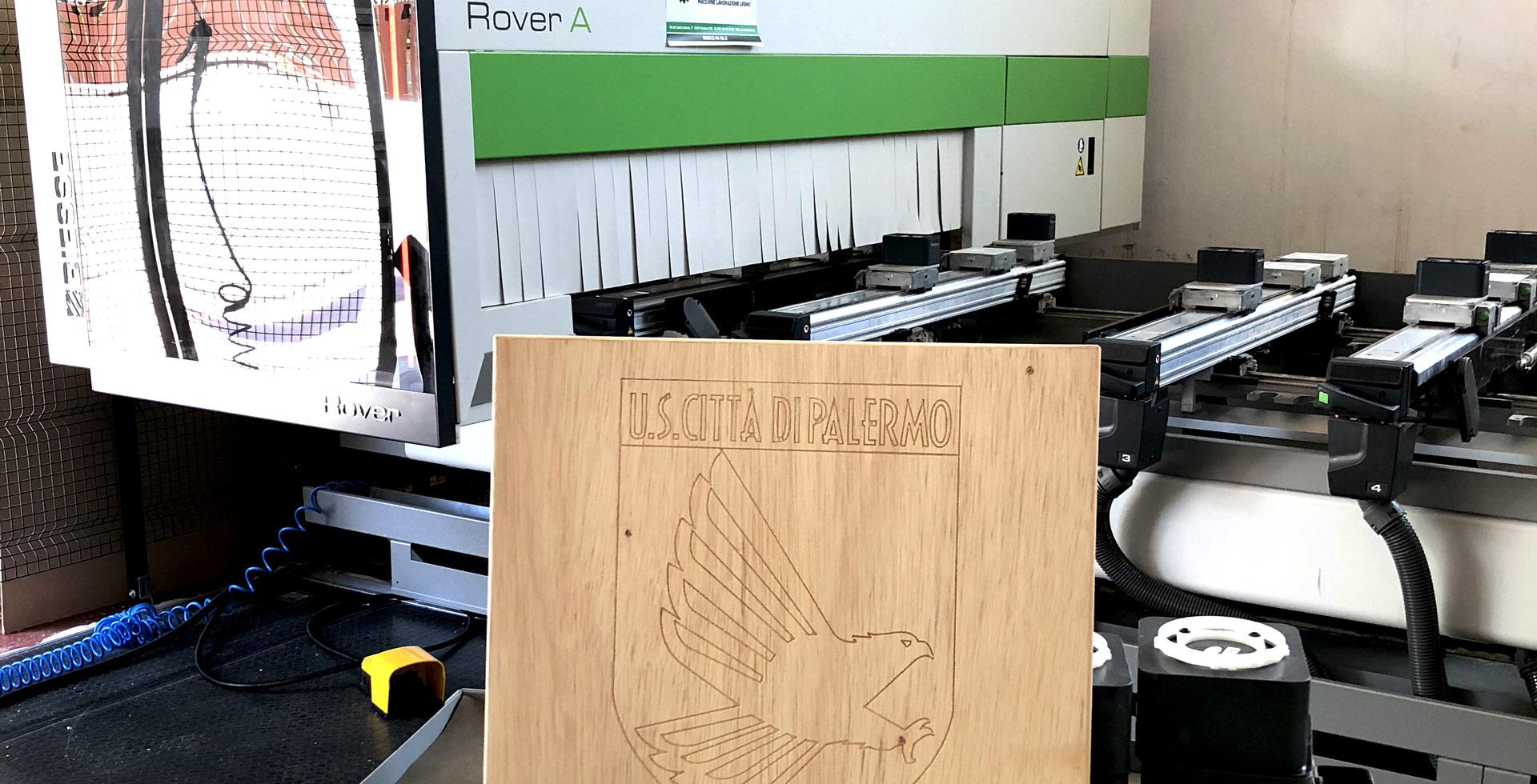 Falegnameria Piraino: Foto 1