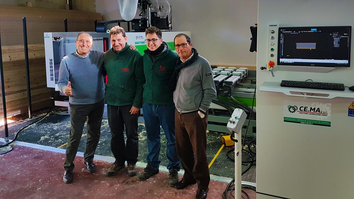 Falegnameria Piraino: Photo 2