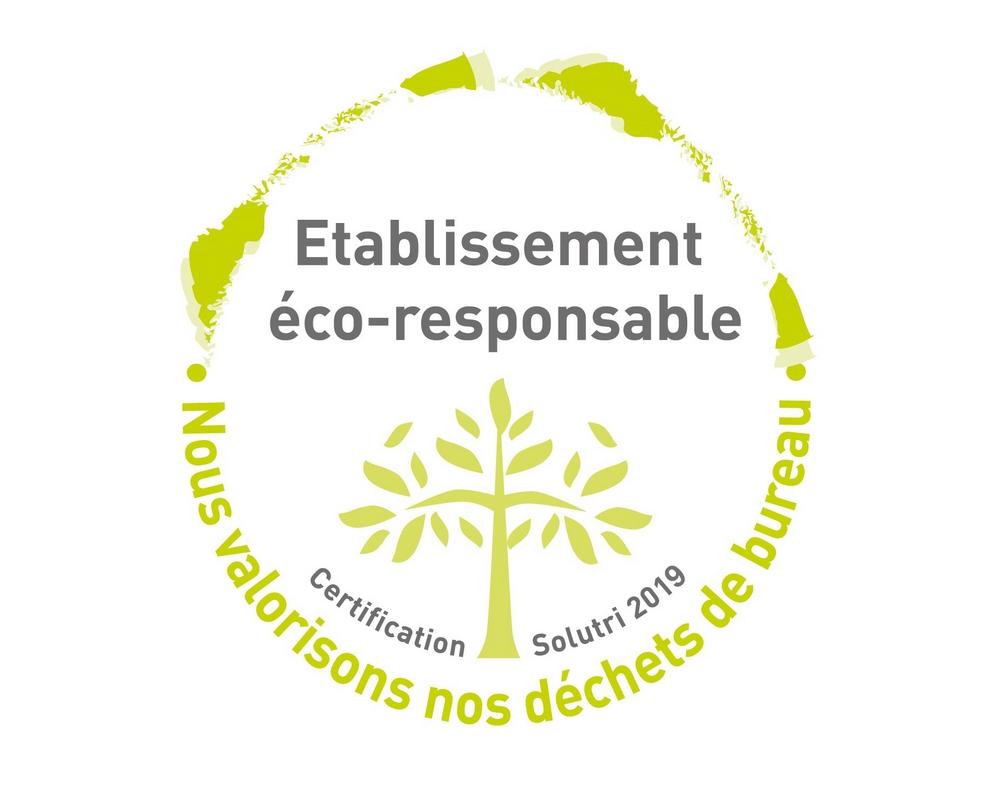Biesse France, une entreprise éco-reponsable