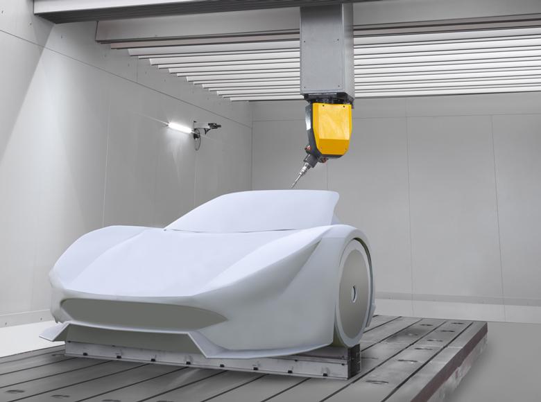 Jec World 2019: le tecnologie Biesse per i materiali tecnologici. Biglietto gratuito!
