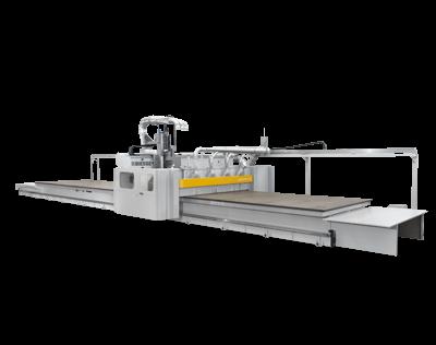 5 axis cnc machine plastic MATERIA XC