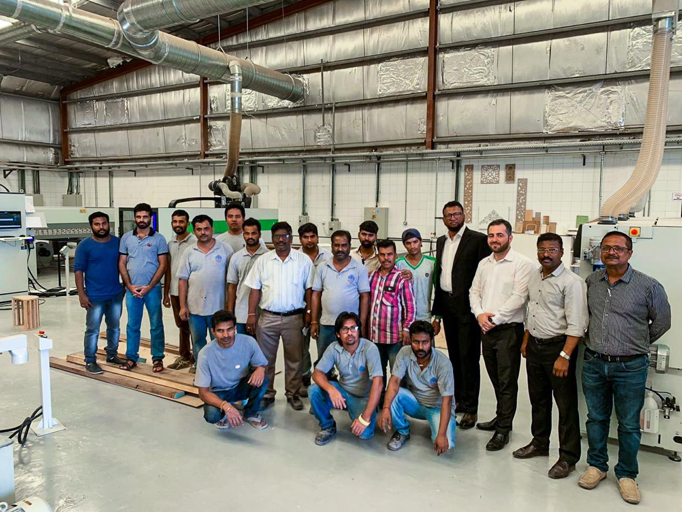 Rochana Industries: Photo 1