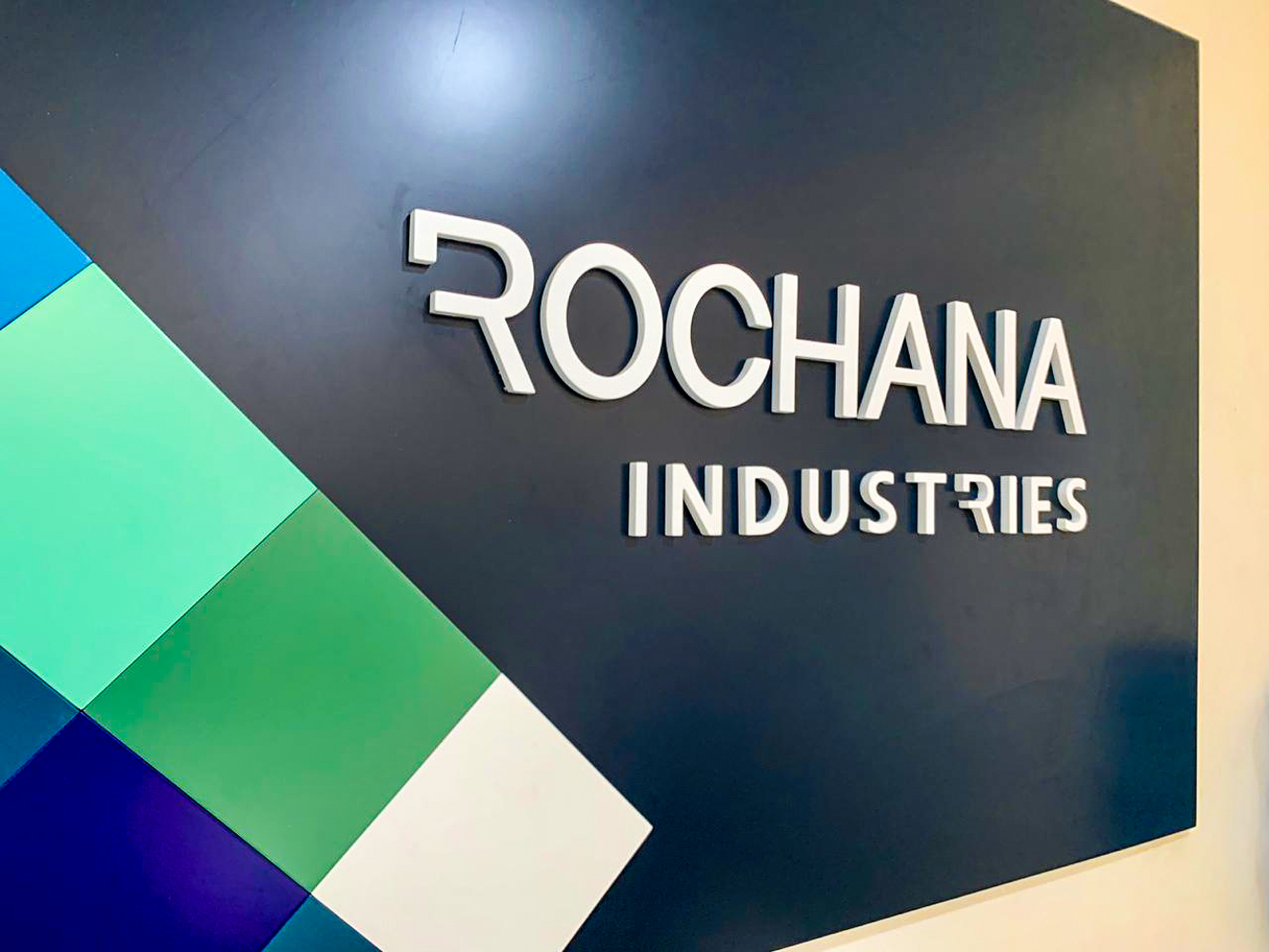 Rochana Industries: Photo 8
