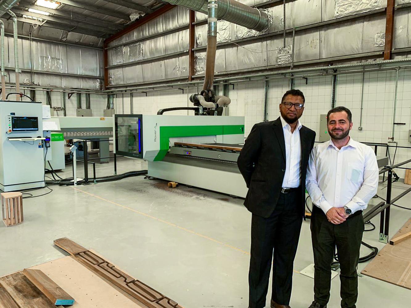 Rochana Industries: Photo 3