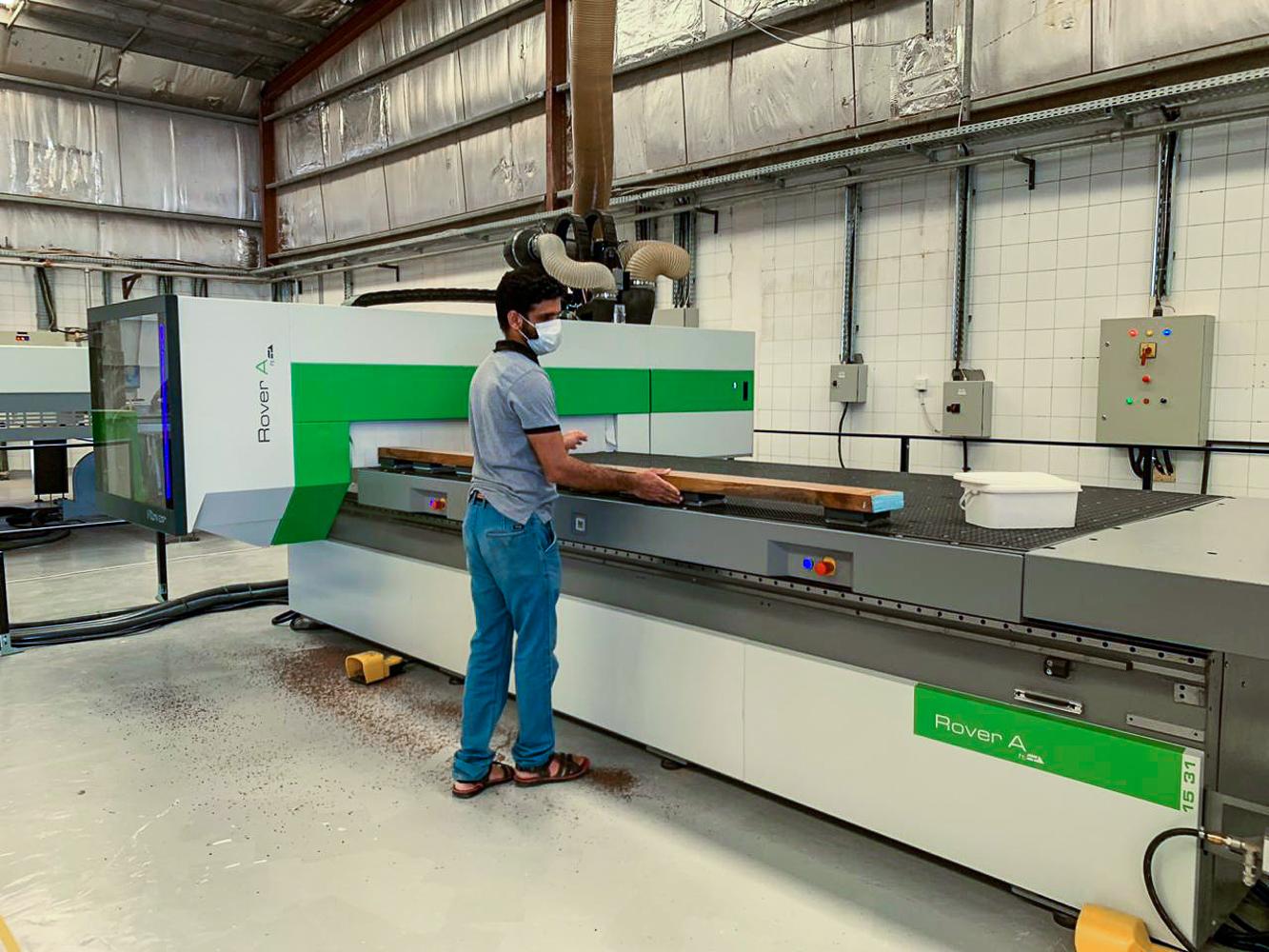 Rochana Industries: Photo 4