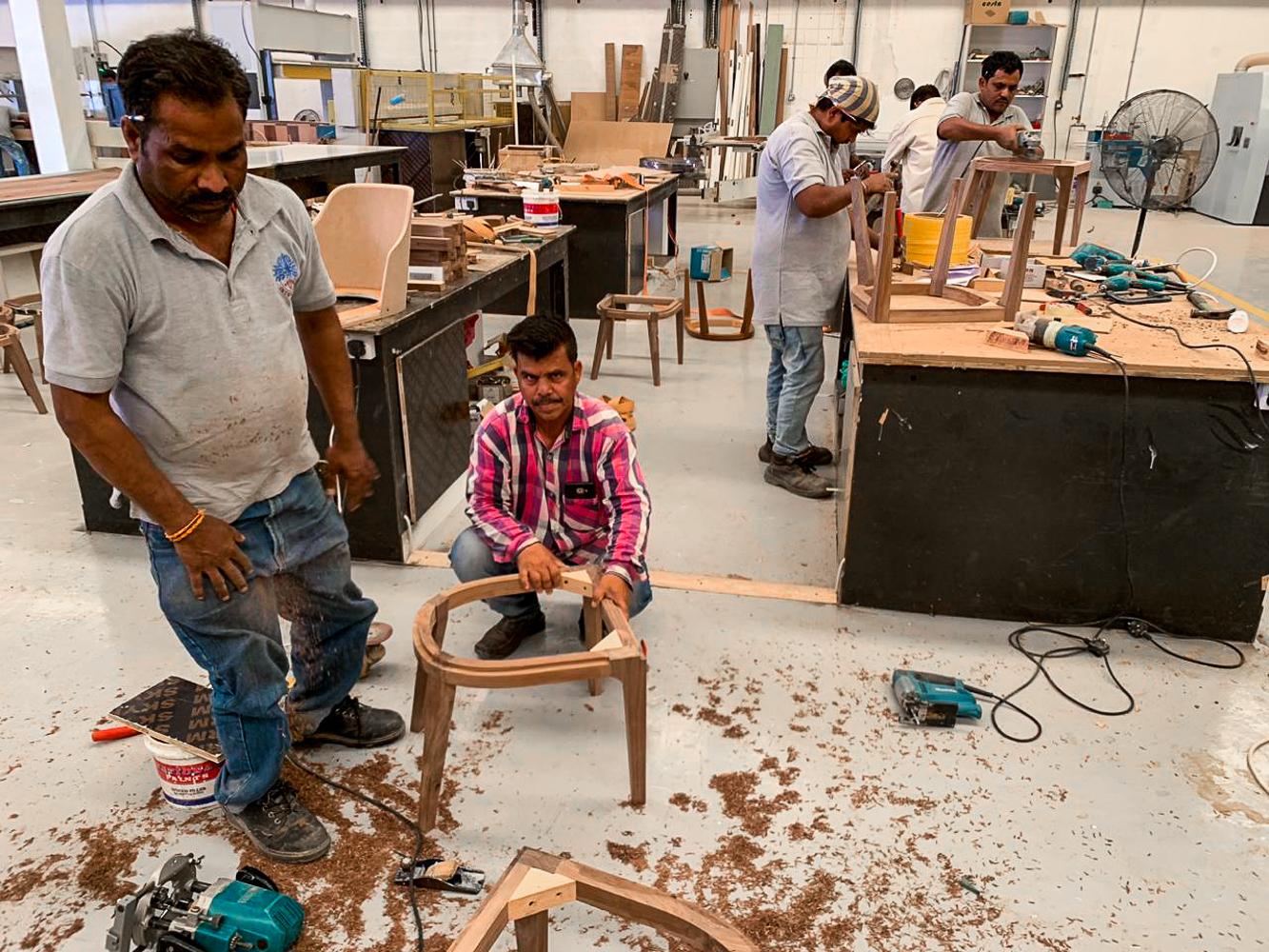 Rochana Industries: Photo 7