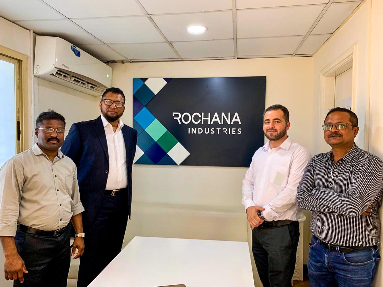 Rochana Industries: Photo 2