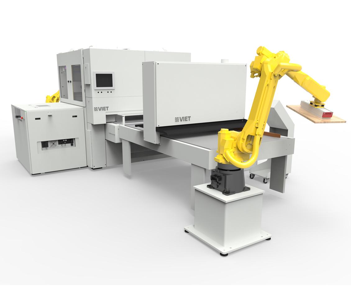 ROBOT: Photo 5