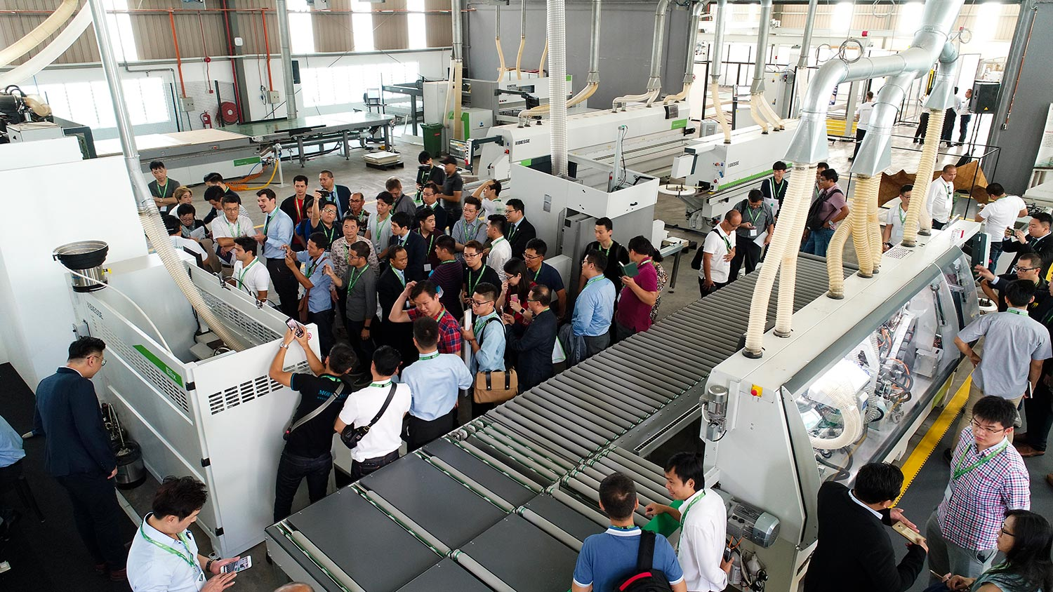 Inside Biesse Group Asia, Nov 2019