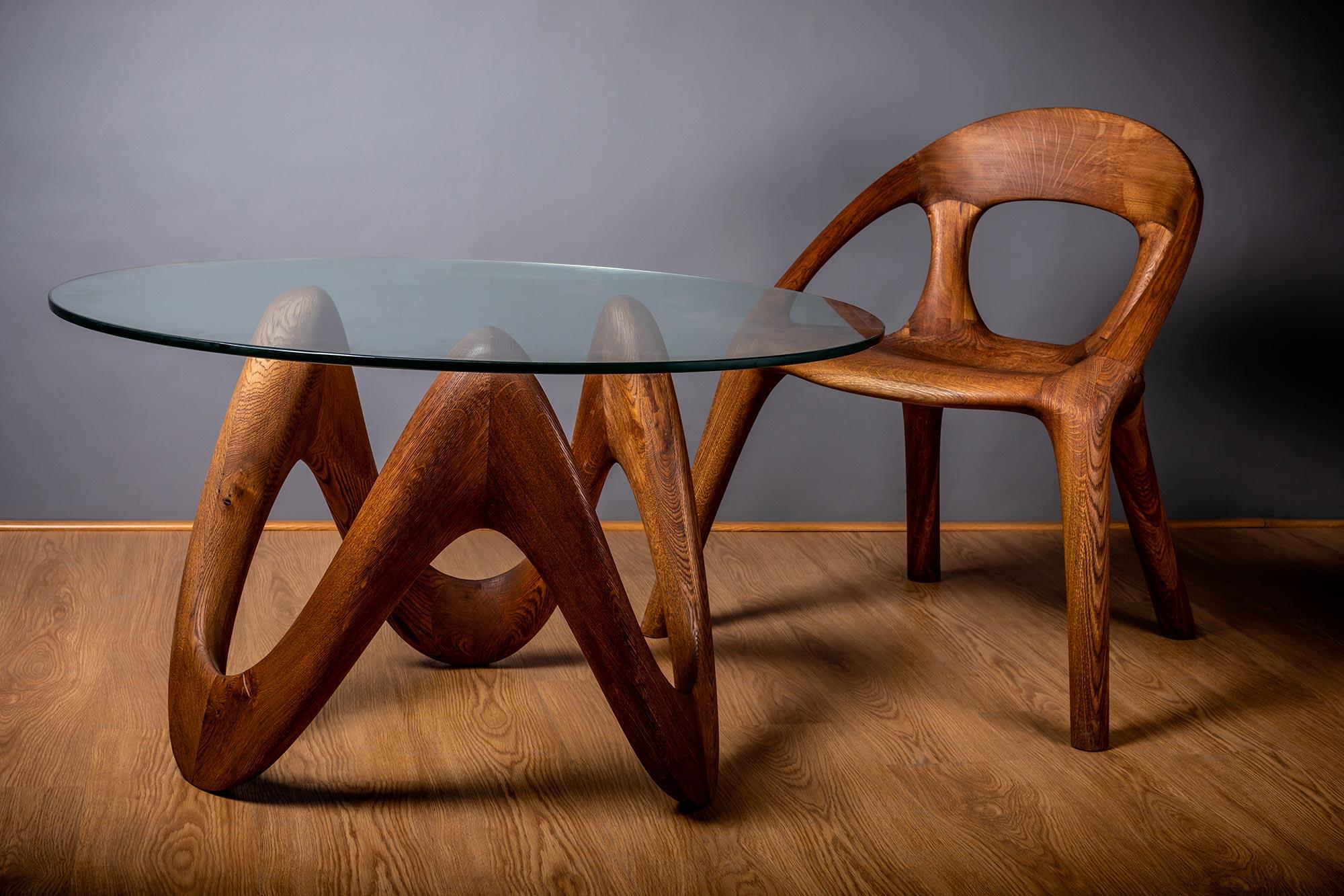 Bram Woodcrafting Studio