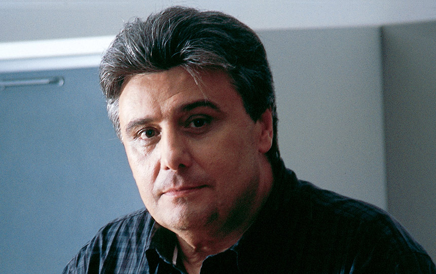 Claudio Manfroi