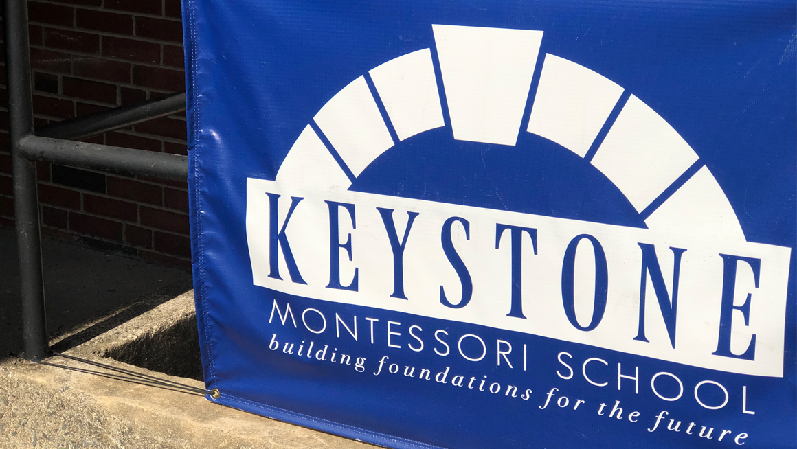 Biesse America and Cefla build shelves at Montessori school in Charlotte, NC: Foto 6