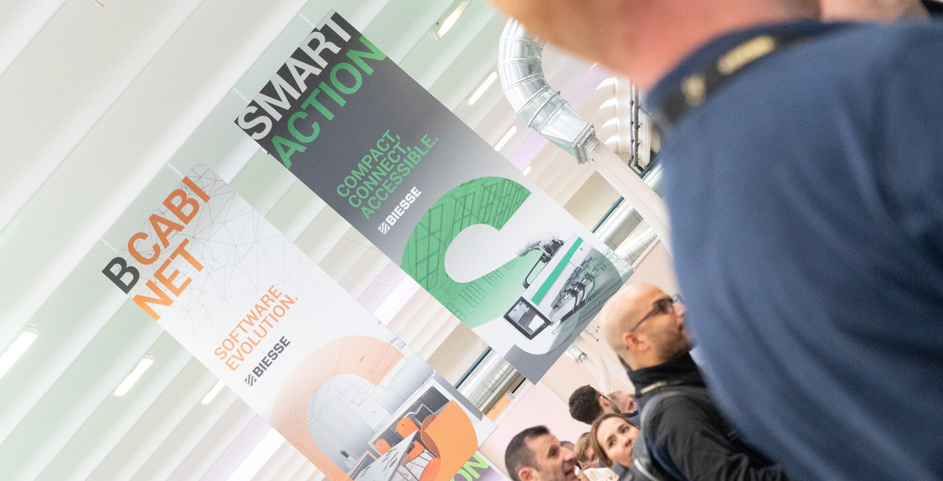 Inside Biesse 2019: Photo 2