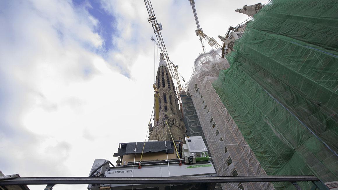 Sagrada Família: Photo 3
