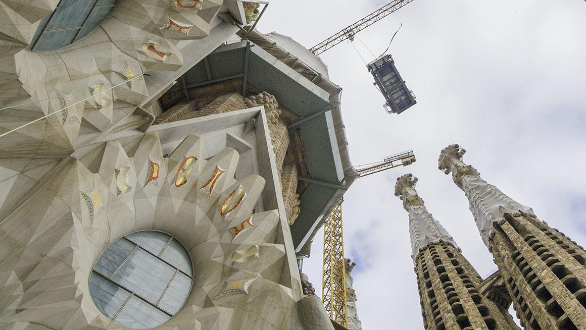 Sagrada Família: Photo 4