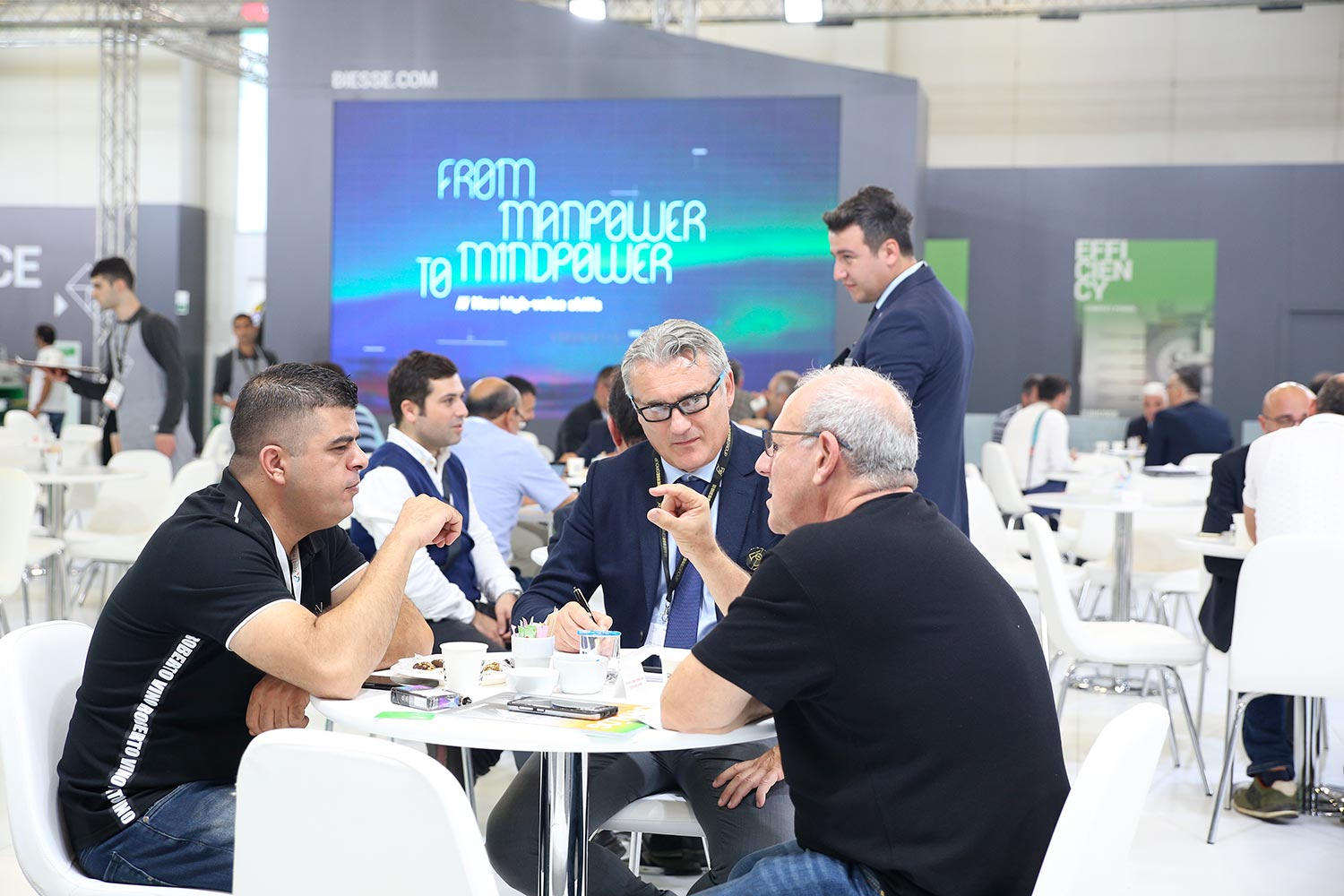 Tüyap Woodtech 2019: Photo 3
