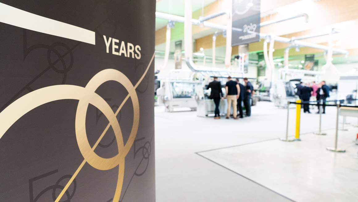 Biesse Group inaugurates the new Ulm Campus in Germany: Photo 3