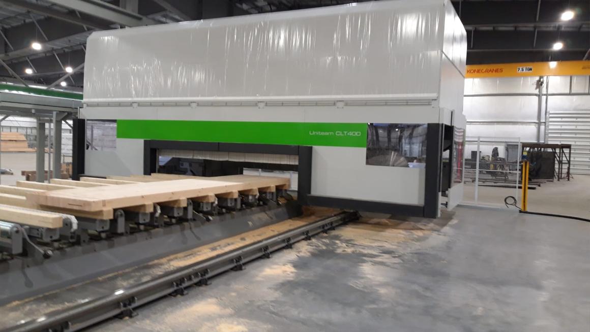 Kalesnikoff Mass Timber Begins New Era: Photo 3