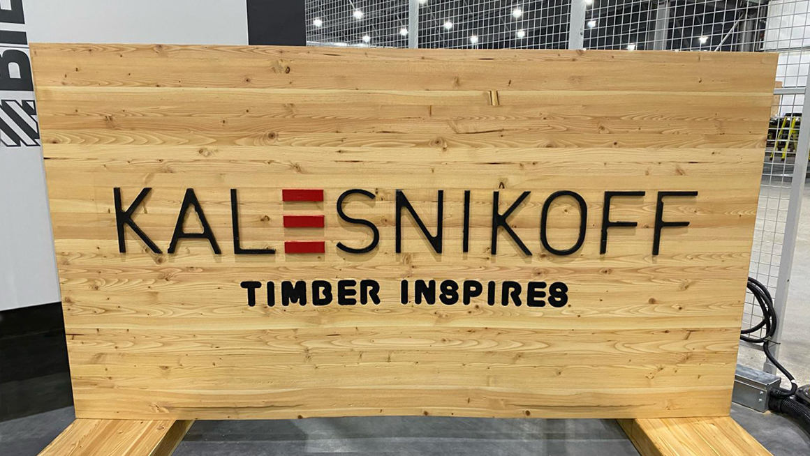 Kalesnikoff Mass Timber Begins New Era: Photo 2