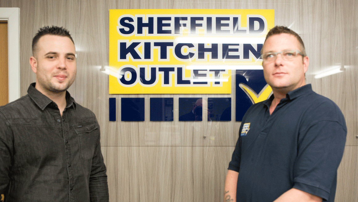 Sheffield Kitchen Outlet: Photo 1