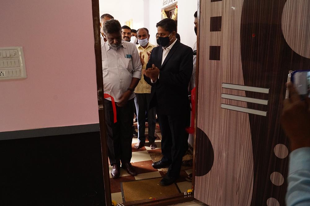 Biesse India has constructed a School at Honnagangayanapalya.: Photo 4