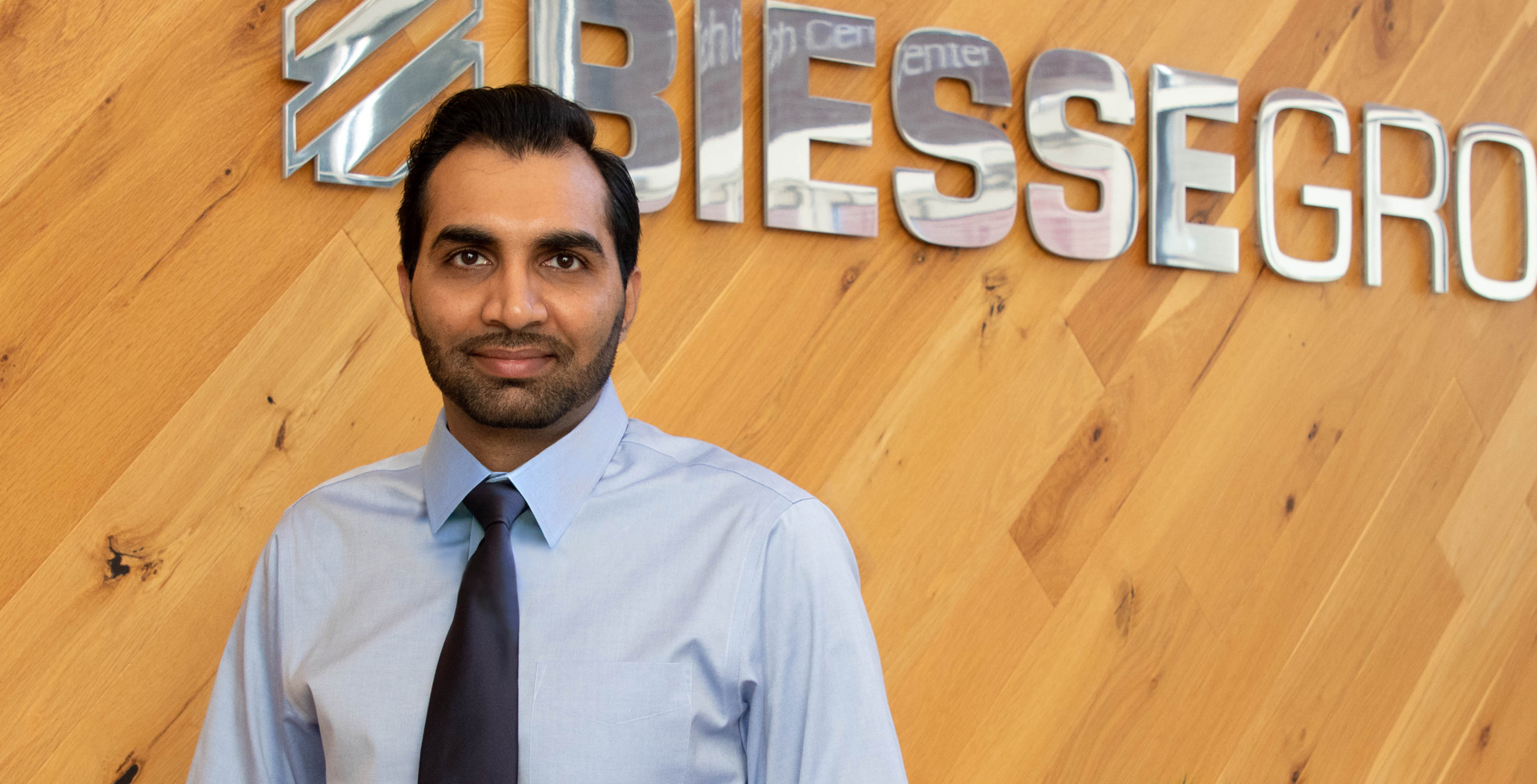 Biesse Welcomes New Area Manager for Florida