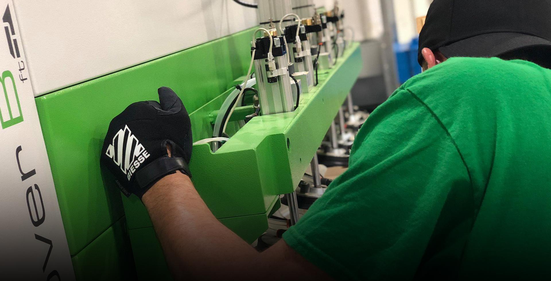 Industrial Edgebanding Solutions: Foto 5