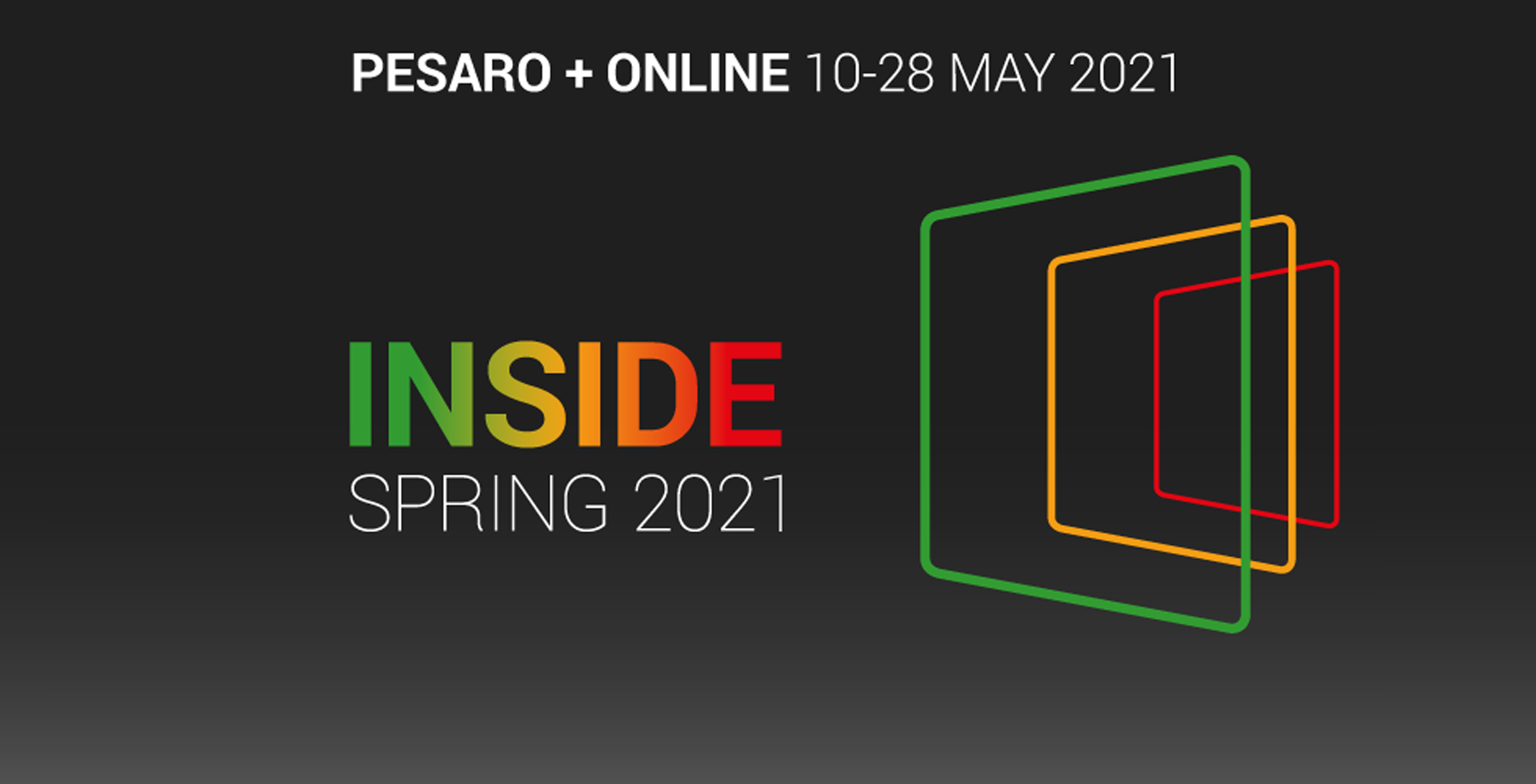 Inside Spring 2021, an extraordinary edition  to be experienced without boundaries.: Photo 1