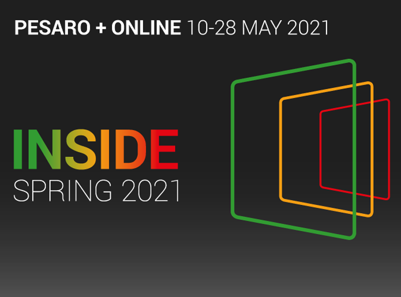 Inside Spring 2021, an extraordinary edition  to be experienced without boundaries.