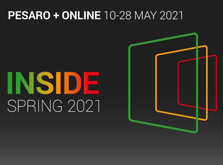 Inside Spring 2021,  para vivir una edición extraordinaria  sin fronteras