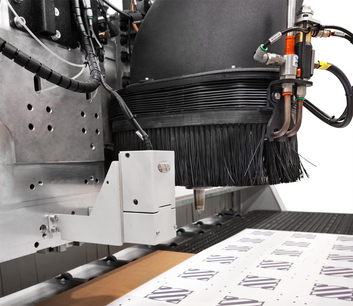 5 axis cnc machine plastic ROVER PLAST K FT: Photo 5