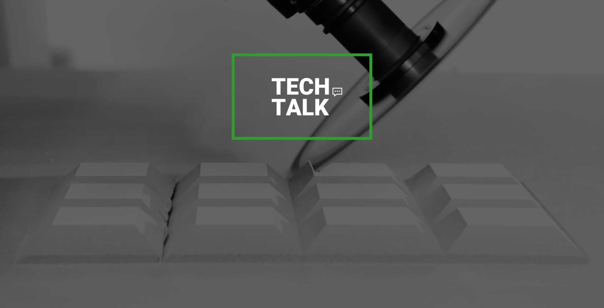 Tech Talk / Demo / Tecnologia CNC 5 assi in applicazioni Nesting